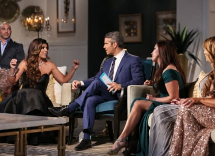 Watch The Real Housewives of New Jersey Season 7 Episode 17 Online