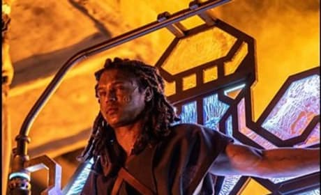 Delph in Chains - Doctor Who Season 11 Episode 10