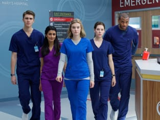 The Gang Goes To Work - Nurses