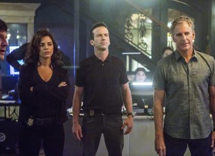 Watch NCIS: New Orleans Season 4 Episode 1 Online