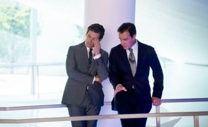 White Collar: Watch Season 5 Episode 3 Online!