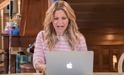 Candace Cameron Bure Reacts to Fuller House Cancellation, Confirms Episode Order