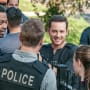 Intelligence Has Fun Too - Chicago PD Season 5 Episode 6