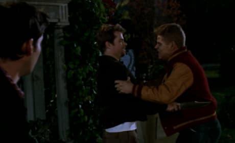 Zombie Resurrection - Buffy the Vampire Slayer Season 3 Episode 13