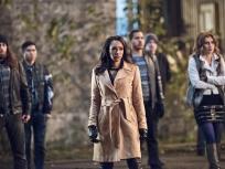 The Flash Season 2 Episode 12