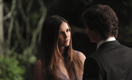 Is This Goodbye? - The Vampire Diaries Season 6 Episode 22