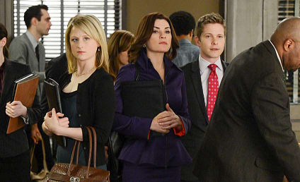 The Good Wife Review: Missing the Big Picture