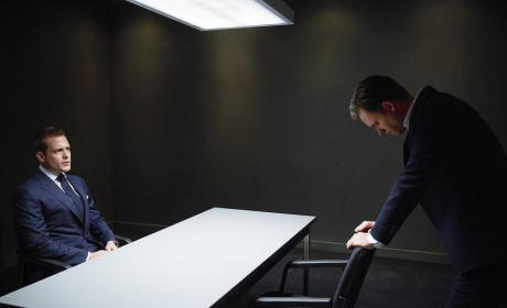 It's Over - Suits Season 5 Episode 11