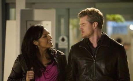 Mark and Callie