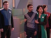 The Orville Season 2 Episode 9