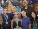 Star Athletes - Dancing With the Stars: Athletes