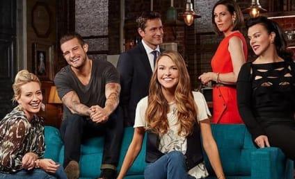 Younger: TV Land Favorite Renewed for Season 3!