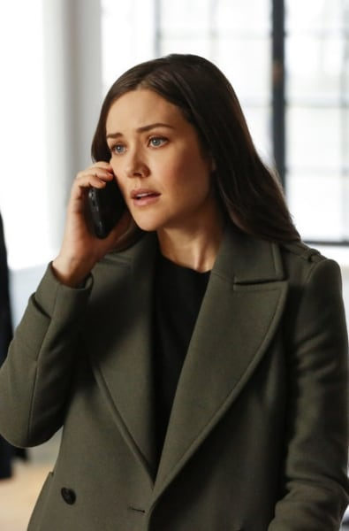 Where's Liz? - The Blacklist Season 6 Episode 17