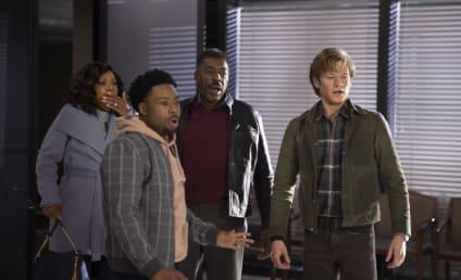 Watch MacGyver Online: Season 5 Episode 15
