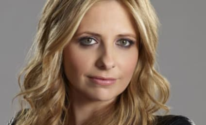 Sarah Michelle Gellar to Star Opposite Robin Williams on CBS Pilot