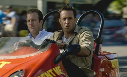 Hawaii Five-0: Watch Season 4 Episode 22 Online