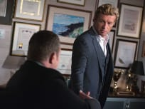 The Mentalist Season 6 Episode 2