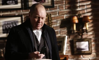 The Blacklist Season 4 Episode 15 Review: The Apothecary