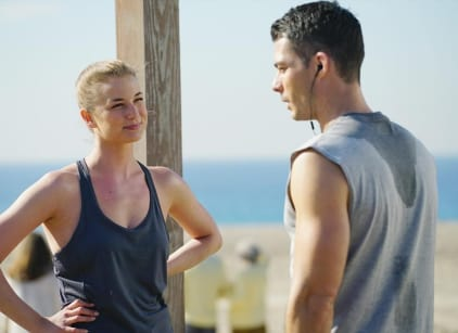 Watch Revenge Season 4 Episode 15 Online