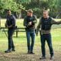 Intelligence - Chicago PD Season 5 Episode 5