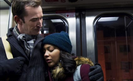 The Red Line Canceled at CBS