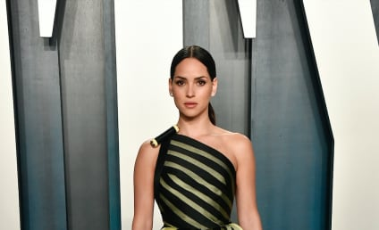 Star Wars: Rogue One TV Series Casts Adria Arjona in Mystery Role