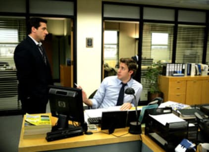 Watch The Office Season 5 Episode 21 Online