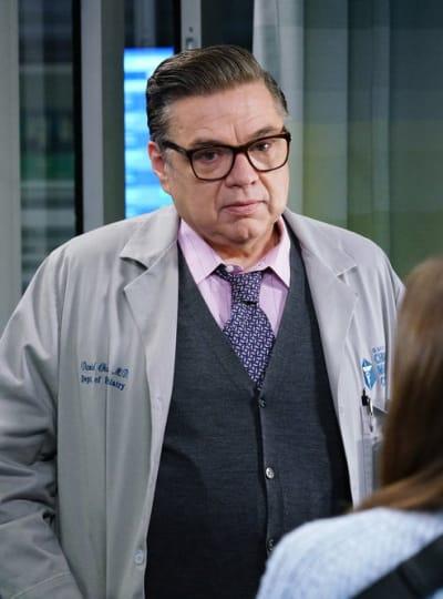 Resolving a Crisis - Chicago Med Season 6 Episode 10