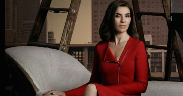 Decisions to make the good wife