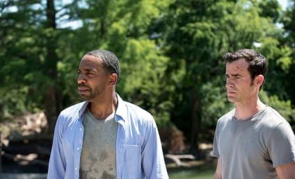 The Leftovers Season 2 Episode 4 Review: Orange Sticker