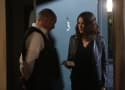 The Blacklist Photo Preview: Does Red Have Answers for Liz?