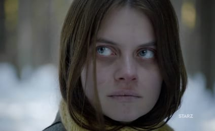 The Missing Season 2 Trailer: Alice Webster Returns