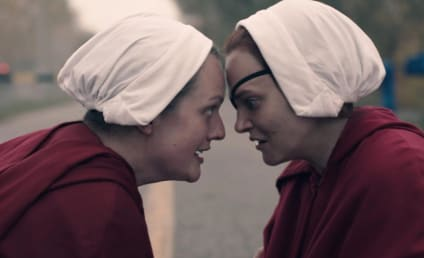 The Handmaid's Tale Season 4 Episode 4 Review: Milk