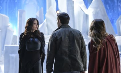 Supergirl Season 2 Episode 17 Review: Distant Sun