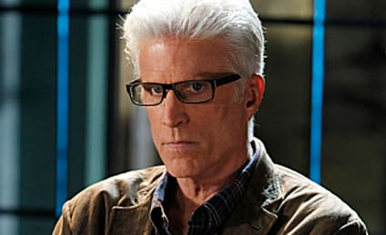CSI Season 12: A Look Back, Forward