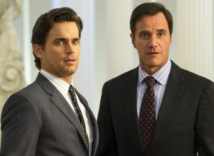 Watch White Collar Season 4 Episode 16 Online