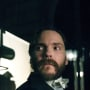 Carefully Scanning - The Alienist  Season 1 Episode 2