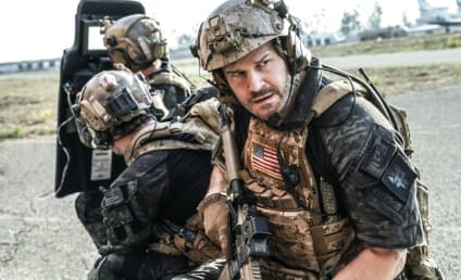 Watch SEAL Team Online: Season 2 Episode 10