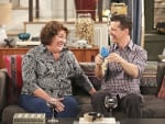 Carol and Kip - The Millers