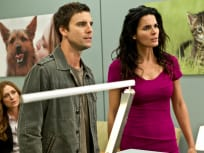 Rizzoli & Isles Season 2 Episode 5
