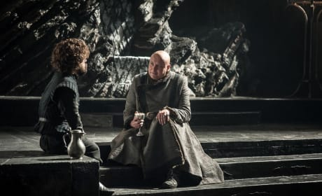 Who Is Ousted? - Game of Thrones Season 7 Episode 5