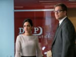 Archie Panjabi as Arti Cander - Bull