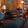 Jessica and Aaron - The Good Doctor Season 1 Episode 18