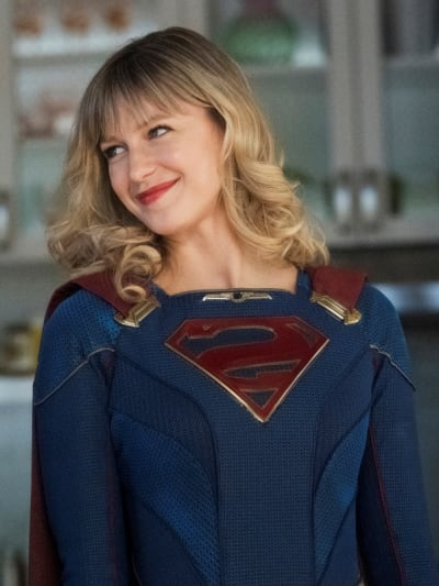Hopeful - Supergirl Season 5 Episode 19