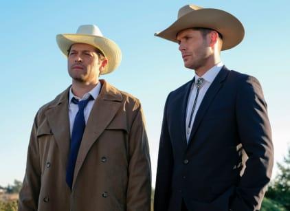 Watch Supernatural Season 13 Episode 6 Online
