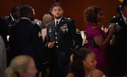 Valor Season 1 Episode 2 Review: Esprit de Corps