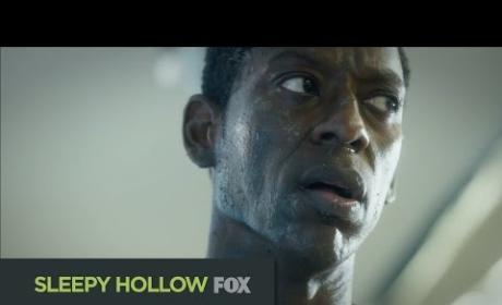 "Sleepy Hollow Teaser - ""Rebirth"""