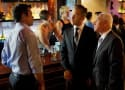 Franklin & Bash Review: Dance of the Dead
