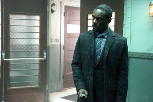 Mr. Smart - Gotham Season 2 Episode 21