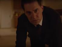 Fear in Letting Go - Twin Peaks Season 1 Episode 15